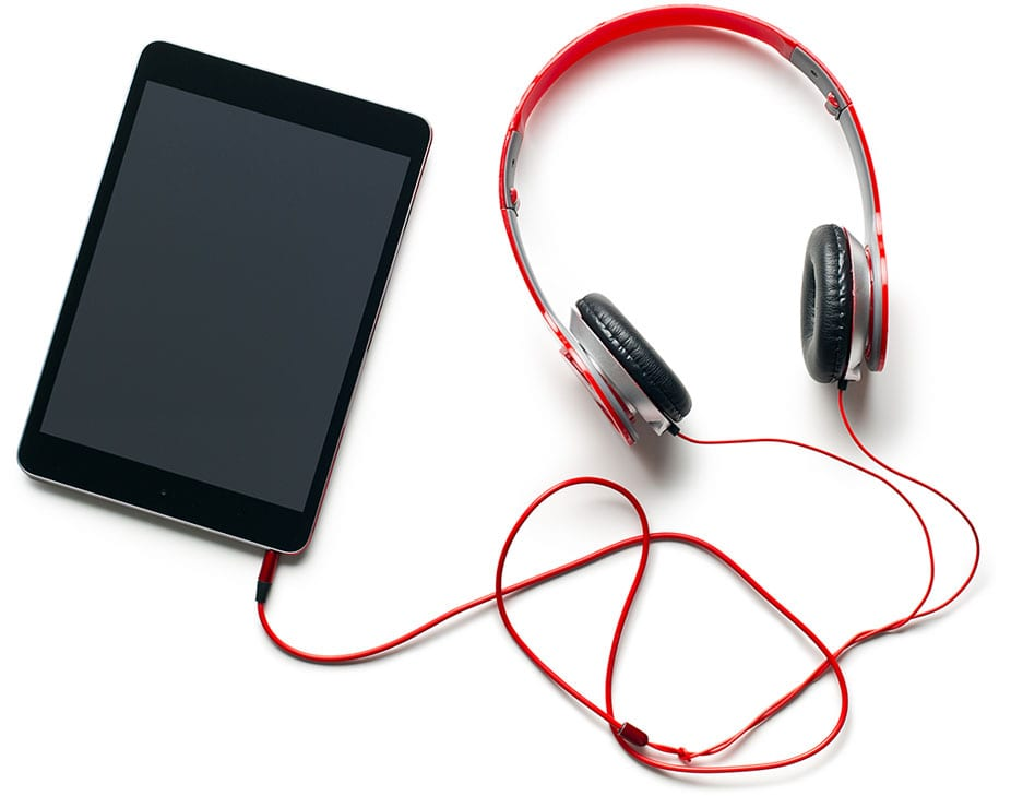 headphones bottom taf